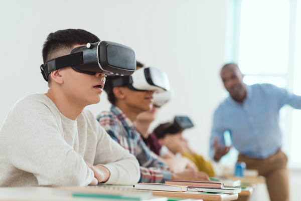 NW students to explore agriculture with VR and online activities