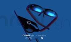 Vodafone to Launch Nreal Light MR Glasses to Deliver Unique Augmented Reality and Mix Reality Experience
