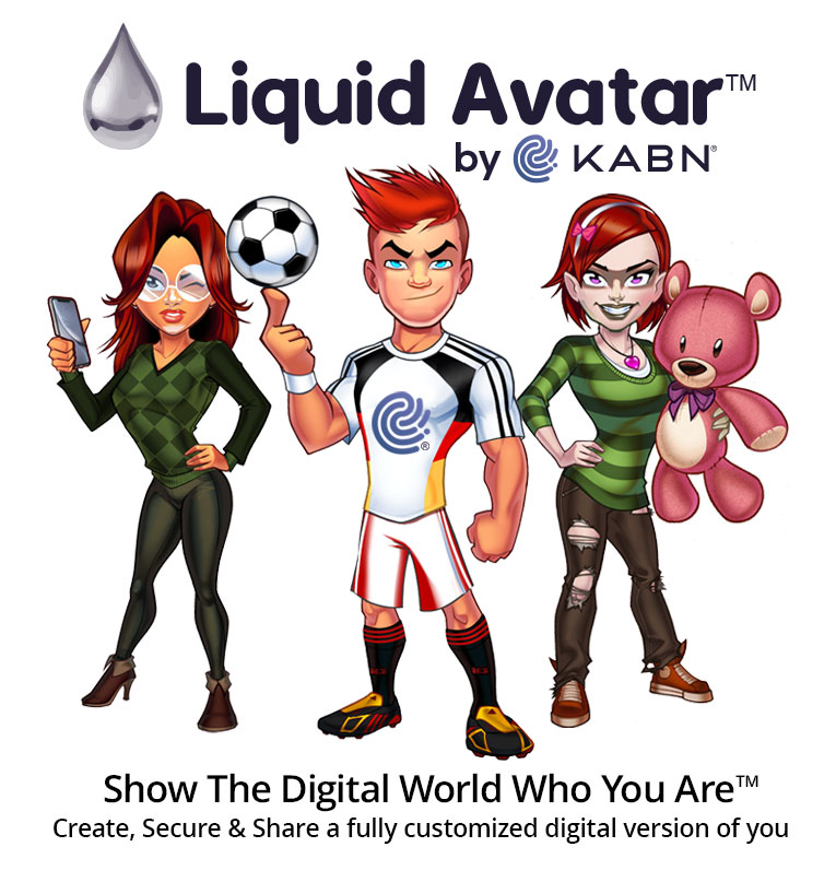 Liquid Avatar's Blockchain Identity Users to Enjoy Augmented Reality's Enticing Experience