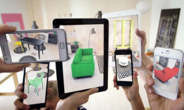 Researchers from RIT explore Concepts of Augmented Reality in the fields of Property Management and Real Estate