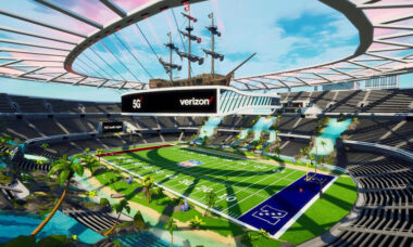2021 Super Bowl LV was a Massive Win for Augmented Reality
