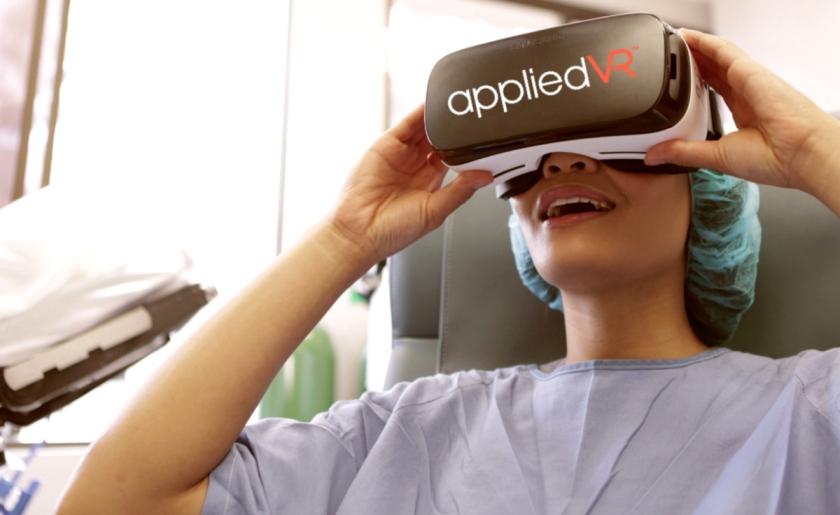 Applied VR