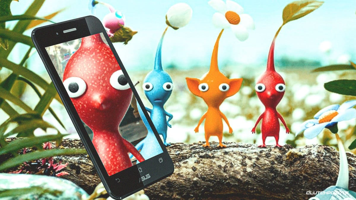 nintendo-partners-with-niantic-to-develop-pikmin-ar-game