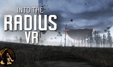 """Into the Radius"